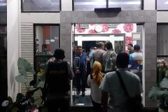 PELAKSANAAN OPERASI JUSTICIA BERSAMA TNI DAN PEMDA