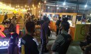 Patroli KRYD Polres Gorontalo Kota, Ajak Masyarakat Disiplin Dalam Penerapan Prokes